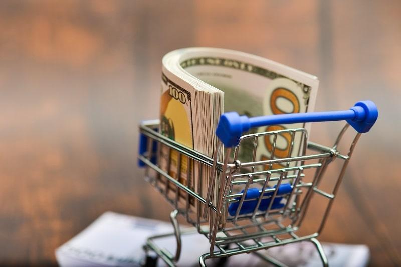 Five Ways Americans Spend Their Money