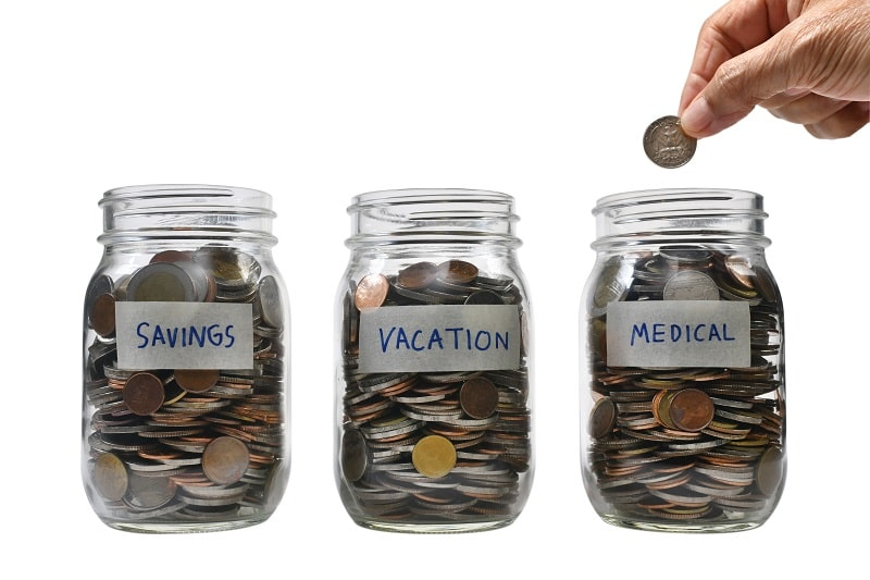 How to Prioritize Your Savings