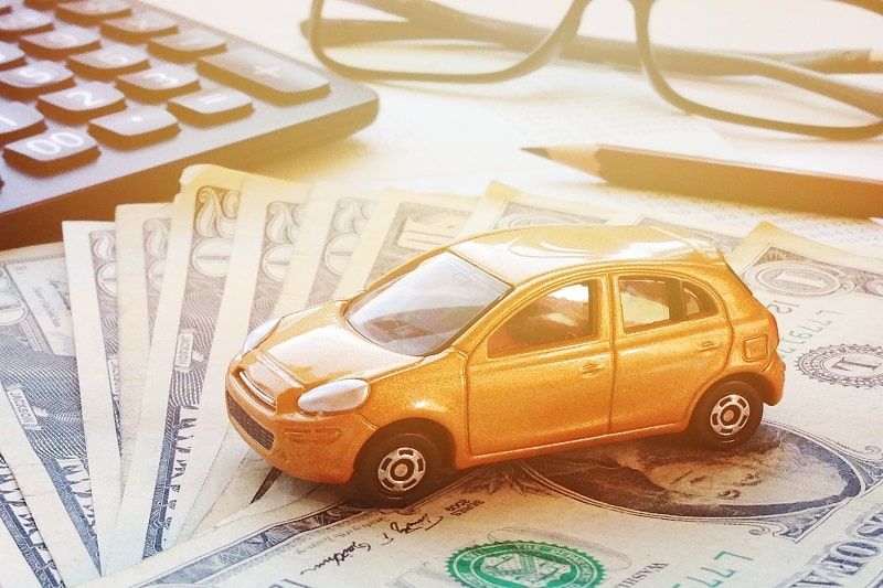 Five Tips to Pay off Your Car Loan Early
