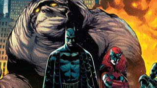 Detective Comics 940 banner