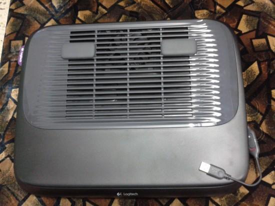 Logitech Cooling Pad