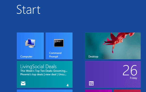 about windows 8 my computer
