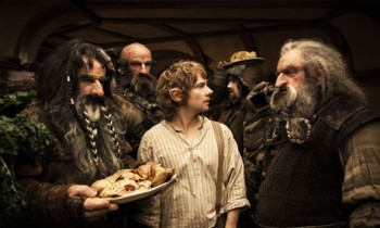 The Hobbit: An Unexpected Journey … one embargo to bind them.