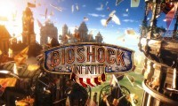 Bioshock Infinite Review - This is a 5 Star Game