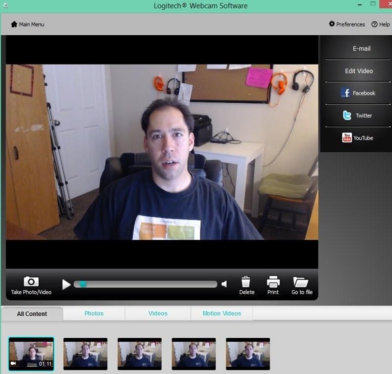 Как сделать фото через веб камеру