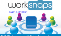 Worksnaps Review - Remote Project Management Service