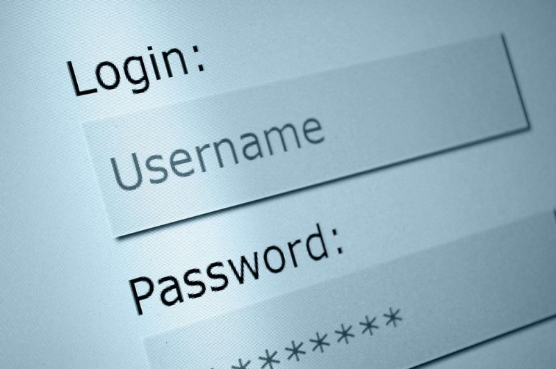 username-and-password