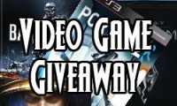 Summer Video Game Giveaway: Win Any Game You Want