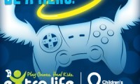 Join Team Dragon Blogger This Saturday for the Extra Life Video Game Marathon