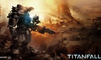 TitanFall - Competitive Mecha First Person Shooter