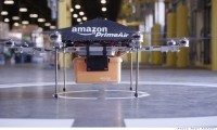 Amazon Wants to Use Drones to Deliver Packages In 30 Minutes