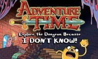 Review of Adventure Time: Explore the Dungeon Because I DON'T KNOW!