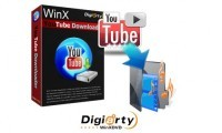 Review: Digiarty Software's WinXDVD YouTube Downloader