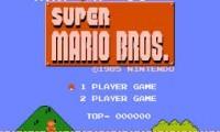 Retro Video Game Rewind: Super Mario Bros. (NES)