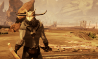 First Look of Skara: The Blade Remains
