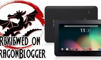 Tablet Express Dragon Touch R93 Dual-Core Tablet Review