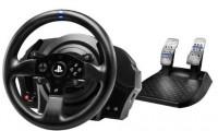 Force Feedback Racing Wheel Coming To PlayStation 4