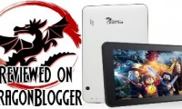 Tablet Express Dragon Touch K7 Tablet Review