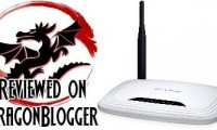 TP-LINK TL-WR740N Wireless N150 Home Router Review And Unboxing