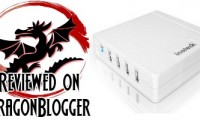 Inateck USB 4 Port Charging Station Review