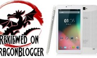 Tablet Express Dragon Touch E70 Tablet/Phablet Review