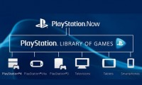 PlayStation™Now Game Streaming Service Coming To Samsung Smart TVs In 2015