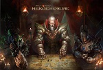 PC Game Review: Might and Magic Heroes Online