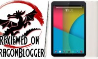 Dragon Touch M8 Android Tablet Review