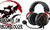 Review of the HyperX Cloud II Headset
