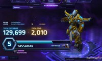 Family Time with Heroes of the Storm