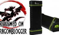 Fenix Water-Resistant Dustproof and Shockproof Bluetooth Speaker