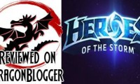 Heroes of the Storm Review and Now Available