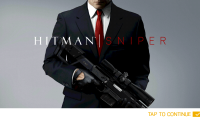 Hitman Sniper: Review