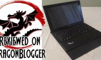 Review of the Dragon Touch i10x 2-in-1 laptop/tablet from Tablet Express