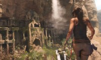 Rise Of the Tomb Raider Gets A Release Date For PS4 and PC