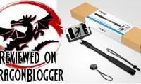 Review of the FRiEQ KS-01 Selfie Stick