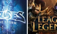 League of the Legends vs Heroes of the Storm: A MOBA Showdown
