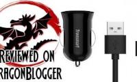 TronSmart USB Car Charger Review