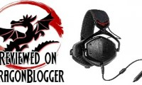 V-MODA Crossfade M-100 Headset Review