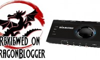 Diamond Multimedia GC2000 Game Caster Review