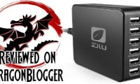 Zilu 6 Port USB Charger Review