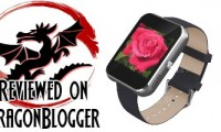 Zeblaze Rover Toughened Smart watch review!