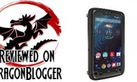 Review of the OtterBox Defender Series Case for Motorola Droid Turbo