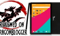 "Review of the Tablet Express Dragon Touch X10 10.6"" Octacore tablet"
