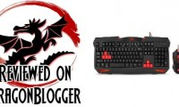 Redragon S101 Gaming Mouse Keyboard Set Review