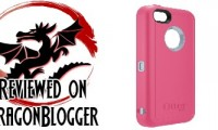 Review of the OtterBox Defender Series Case for the Apple iPhone 5C
