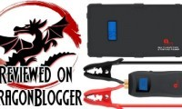 1byone Multi-Function Jump Starter External Battery Review