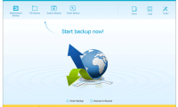 Cloning Your Hard Disk with EaseUS Todo Backup Free