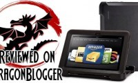 Otterbox Defender Kindle Fire HDX 8.9 Case Review