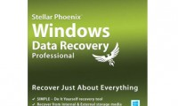 Review of the Stellar Phoenix Windows Data Recovery Professional